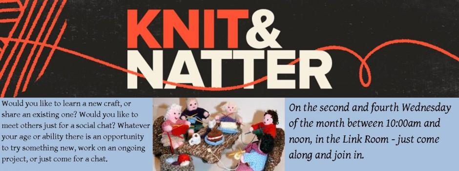 SMC KnitNatter slide